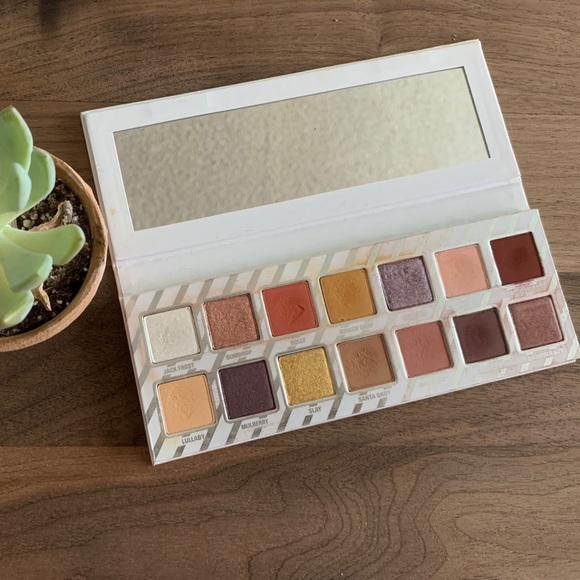 Kylie Cosmetics Other - Kylie Cosmetics Nice Palette